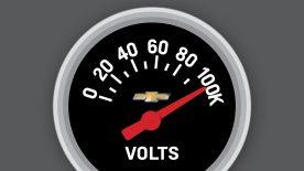Chevrolet Volt Achieves 100,000 Sales