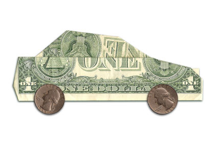 Get a new Chevy for well-under the average amount.