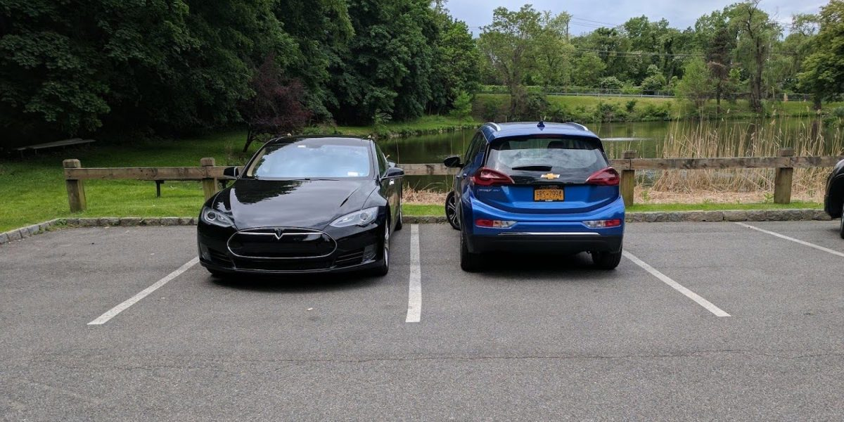10 things I like better on the new 2017 Chevy Bolt vs my 2013 Tesla Model S