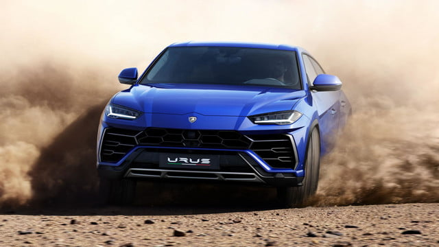 10 things you could buy with $200,000 instead of the new Lamborghini Urus