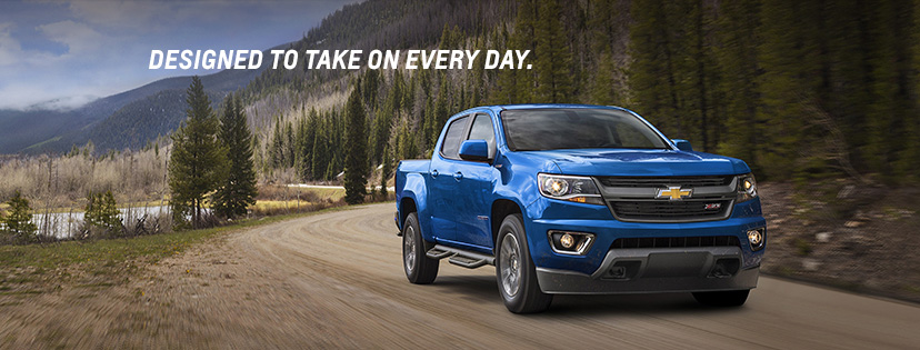 April Chevy Incentives