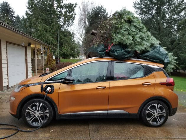 One year with the Chevrolet Bolt EV: Takeaways from my immersion into all-electric driving