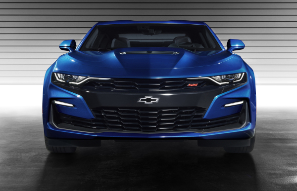 The 2019 Camaro will cost less than last year?