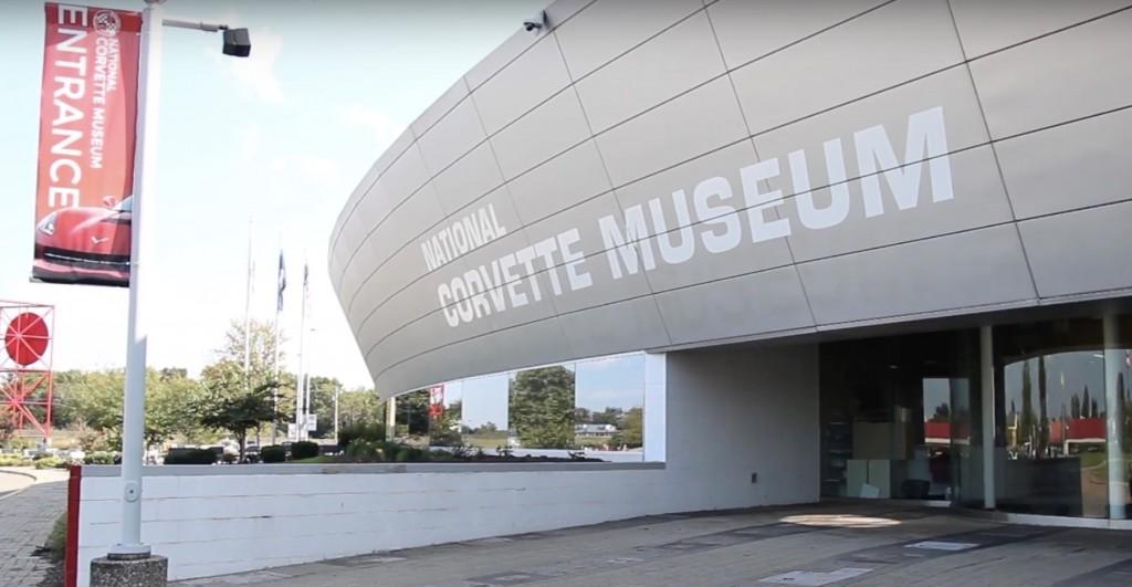 National Corvette Museum Vets N' 'Vettes | GM Authority