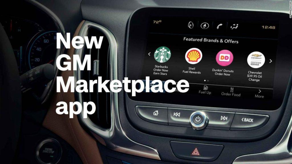 GM Marketplace