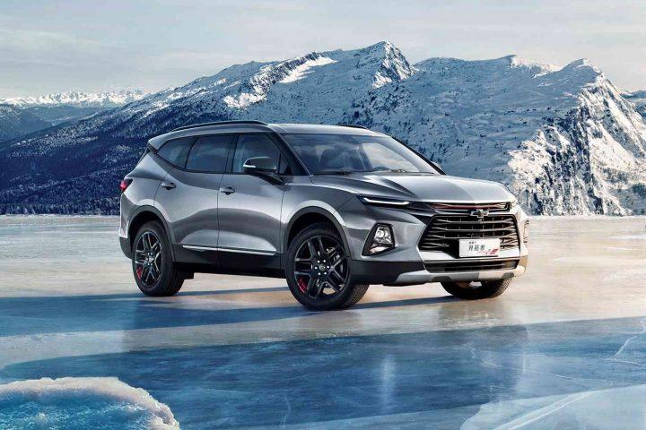 ron westphal chevrolet blog 2020-Chevrolet-Blazer-three-row-Redline-China-exterior-720x480