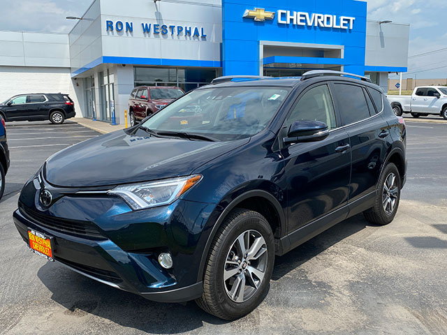 Rav 4 for sale Ron Westphal Chevy