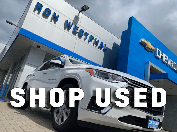Why Buy GM Certified Pre-Owned Used Vehicles