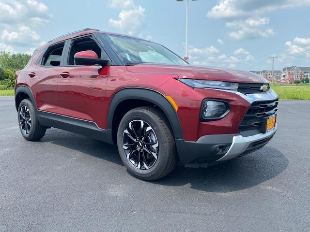 2021 Trailblazer for sale Ron Westphal Chevrolet Aurora IL